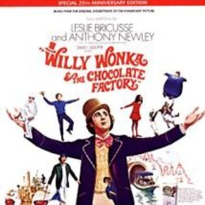 Image for 'Willy Wonka & the Chocolate Factory'