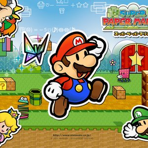 Imagen de 'Super Paper Mario'
