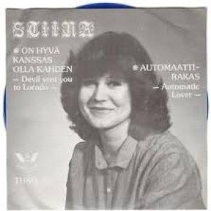 Image for 'Stiina'