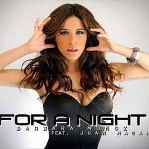 Image for 'Juan Magan feat. Barbara Muñoz'
