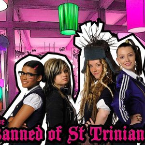 Image for 'Banned Of St Trinian's'