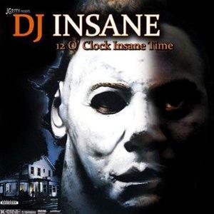 Image for 'DJ Insane'