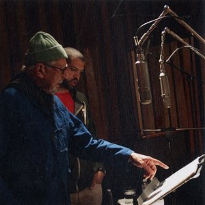 Image for 'Charles Lloyd, Jason Moran'