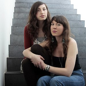 Image for 'Alela Diane featuring Alina Hardin'