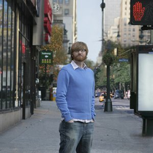 Image for 'Chuck Klosterman'