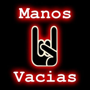 Image for 'manos vacías'