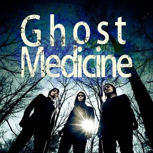 Image for 'Ghost Medicine'