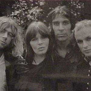 Image for 'John Cale, Nico, Brian Eno, Kevin Ayers'