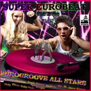 Bild für 'EUROGROOVES ALL STARS'
