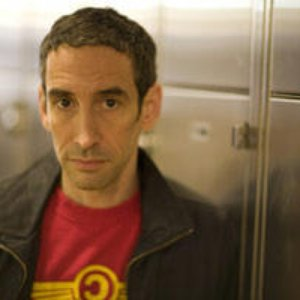 Image for 'WFMU and The Media Squat with Douglas Rushkoff'