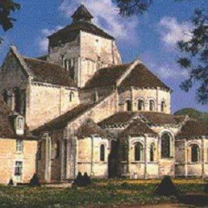 Image for 'Choeur des Moines de l'Abbaye Notre-Dame de Fontgombault'