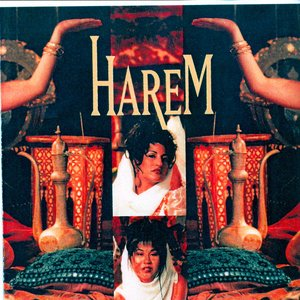 Image for 'Harem'