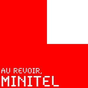 Image for 'Minitel'