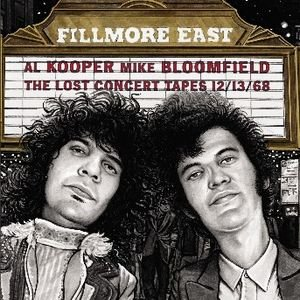 Image for 'Al Kooper;Mike Bloomfield'