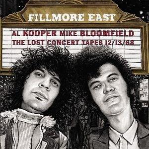 Immagine per 'Al Kooper;Mike Bloomfield'