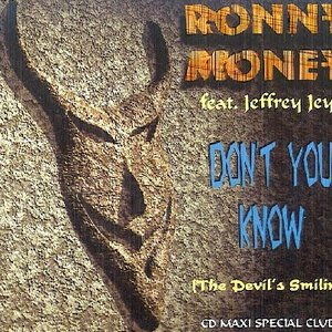 Image for 'Ronny Money Feat. Jeffrey Jey'