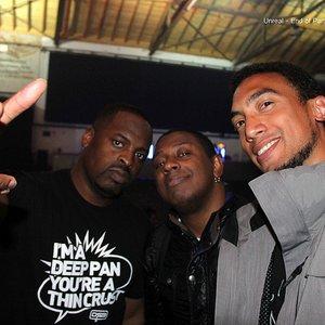 Image for 'DJ Marky ft. MC Stamina'