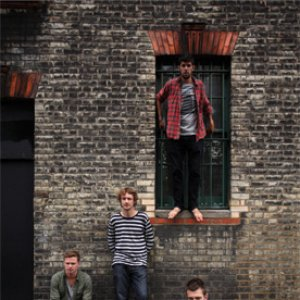 Bild för 'Portico Quartet'