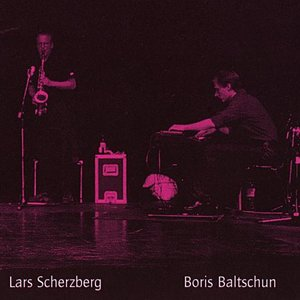 Image for 'Baghdassarians, Baltschun, Scherzberg, Thein'