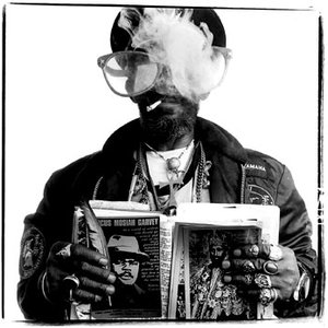 "Image for 'Lee ""Scratch"" Perry'"