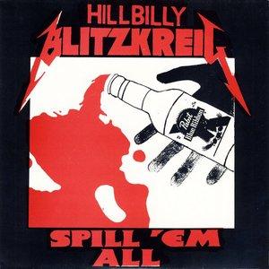 Image for 'Hillbilly Blitzkrieg'