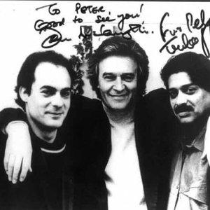 Bild für 'John McLaughlin Trio'