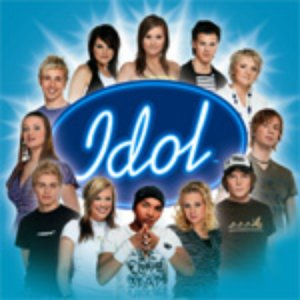 Image for 'Idol 2006'