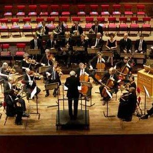 Image for 'Württemberg Chamber Orchestra Heilbronnr'