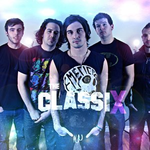 Image for 'The Classix'