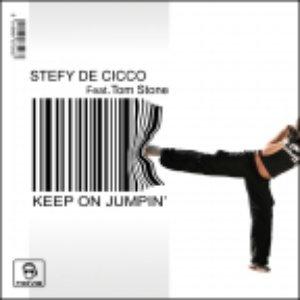 Image for 'Stefy De Cicco feat. Tom Stone'