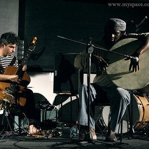 Image for 'Paolo Angeli & Hamid Drake'