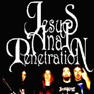 Image for 'Jesus Anal Penetration'
