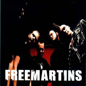 Image for 'Freemartins'