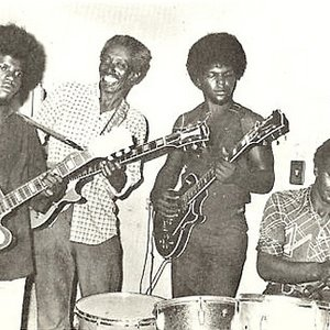 Image for 'R.L. Burnside & the Sound Machine'