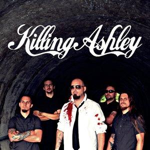 Immagine per 'Killing Ashley'