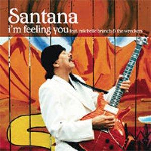 Bild für 'Santana Feat. Michelle Branch & The Wreckers'