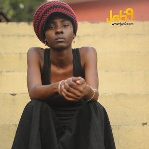 Image for 'Jah 9'