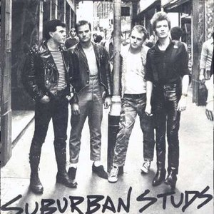 Image for 'Suburban Studs'