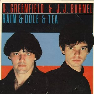 Image for 'Dave Greenfield & Jean-Jacques Burnel'