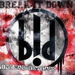 Image for 'Break It Down'