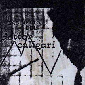 Image for 'Il Gabinetto Del Dottor Caligari'