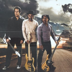 Image for 'SMV (Stanley Clarke, Marcus Miller, and Victor Wooten)'
