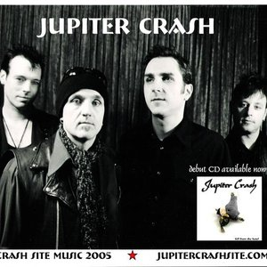 Immagine per 'Jupiter Crash'