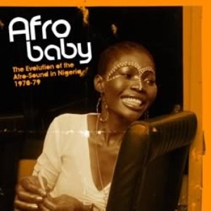 Image for 'afro baby'