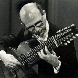 Image for 'Narciso Yepes'