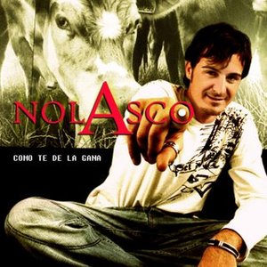 Imagem de 'Nolasco'