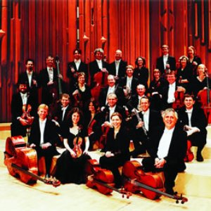 Image for 'The English Chamber Orchestra'