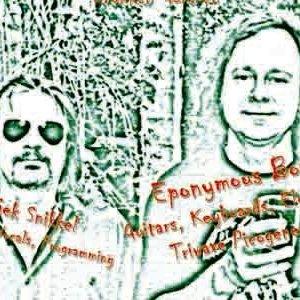 Bild für 'Drunken Gunmen'