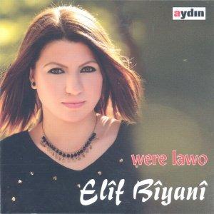 Image for 'Elif Biyani'
