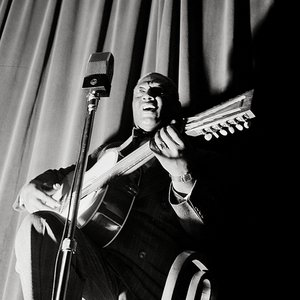 Image pour 'Leadbelly'